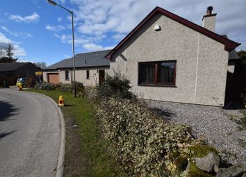 Thumbnail 4 bedroom detached bungalow for sale in Cala Sona, Ruthvenfield, Perth