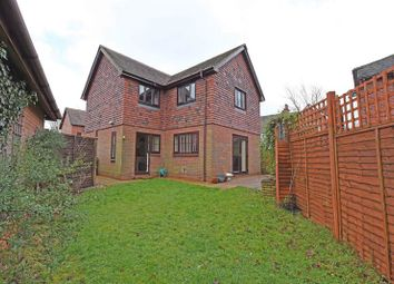 Thumbnail 3 bed detached house for sale in George Street, Kingsclere, Newbury