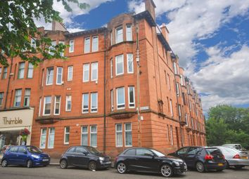 Thumbnail 1 bed flat for sale in 2/2, 1 Ettrick Place, Shawlands, Glasgow