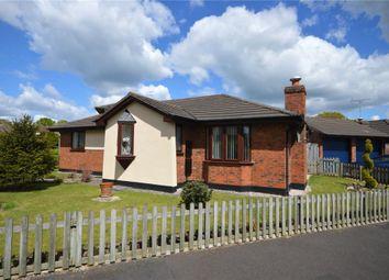 Thumbnail 3 bed detached bungalow for sale in Shapley Way, Liverton, Newton Abbot, Devon