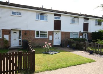 Thumbnail 3 bed terraced house for sale in Sarel Way, Horley, Surrey