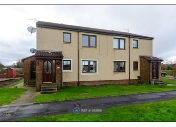 Thumbnail 2 bed flat to rent in Anderson Crescent, Prestwick