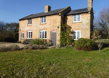 Thumbnail 3 bedroom cottage to rent in Longdon Manor, Darlingscott