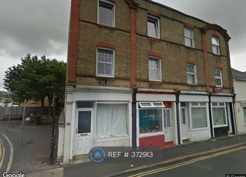 Thumbnail 2 bed end terrace house to rent in Castle Street, East Cowes