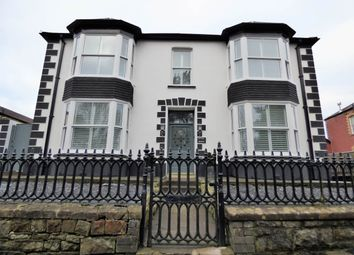 Thumbnail 5 bed property to rent in The Parade, Carmarthen, Carmarthenshire