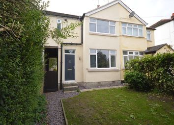 3 bed cottage to rent in Hind Heath Road, Sandbach CW11