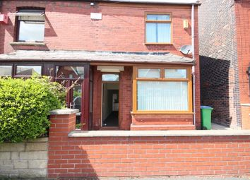 Thumbnail 2 bedroom semi-detached house to rent in Buersil Avenue, Lowerplace, Rochdale