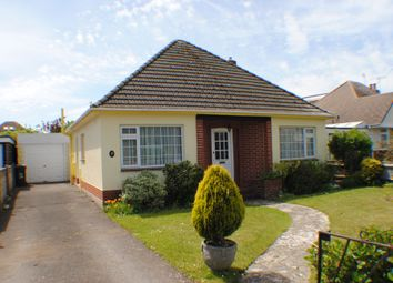 Thumbnail 2 bed detached bungalow for sale in Thornbury Road, Wick