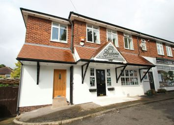 Thumbnail 3 bed flat for sale in Green Lane, Timperley, Altrincham