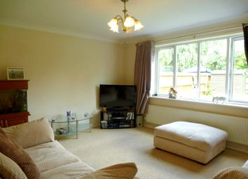 Thumbnail 4 bed detached house for sale in Holly Walk, Hampton Hargate, Peterborough