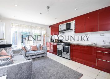 Thumbnail 4 bed terraced house for sale in The Mount, Mount Pleasant Lane, London
