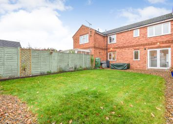 Thumbnail 2 bed terraced house for sale in Isis Way, Sandhurst