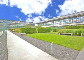 Thumbnail 2 bed flat for sale in Eaststand Apartments, Highbury Stadium Square, London