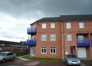 Thumbnail 2 bed flat for sale in Fletton Avenue, Peterborough