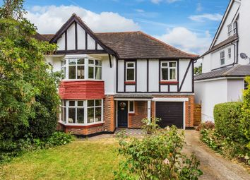 Thumbnail 4 bed semi-detached house for sale in Grove Road, Sutton