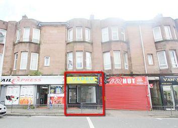 Thumbnail Commercial property for sale in 20, Calder Street, Coatbridge ML54Et