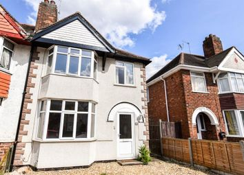Thumbnail 3 bed semi-detached house to rent in Northway, Leamington Spa