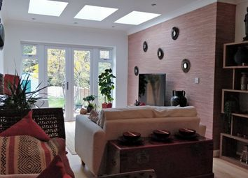 Thumbnail 3 bed semi-detached house for sale in Delves Crescent, Walsall