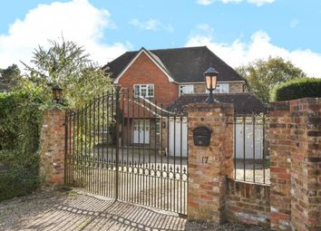 Thumbnail 6 bed detached house for sale in Walkers Ridge, Camberley