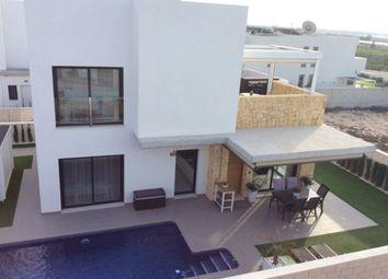 Thumbnail 3 bed villa for sale in Spain, Valencia, Alicante, Benissa