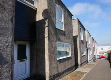 Thumbnail 2 bed terraced house for sale in Lennox Road, Cumbernauld, Glasgow