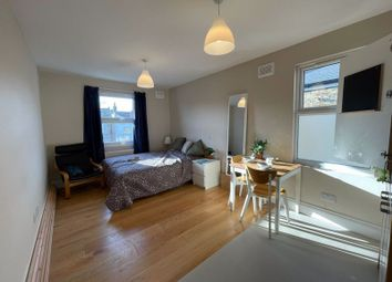 Thumbnail 1 bed terraced house to rent in Nether Street, London