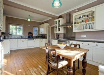 Thumbnail 4 bed detached house to rent in 5 Hartington Road, Sherwood, Nottingham