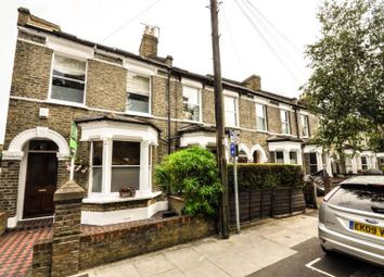 Thumbnail 3 bed property to rent in Quicks Road, London