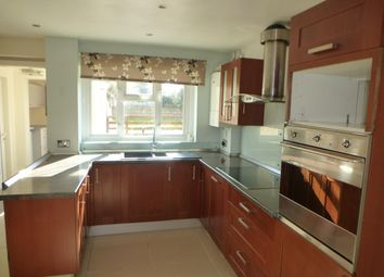 Thumbnail 3 bed terraced house to rent in Anne Crescent, Durrington, Salisbury