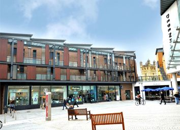 Thumbnail 1 bed flat for sale in Canon House, Bedford Street, Princesshay, Exeter