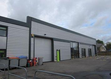 Thumbnail Light industrial to let in Units 2-4, Portman Trade Park, Portman Road, Reading, Berkshire