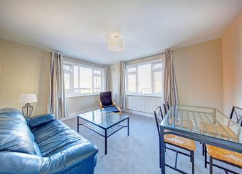 Thumbnail 2 bed flat to rent in Elms Road, Clapham