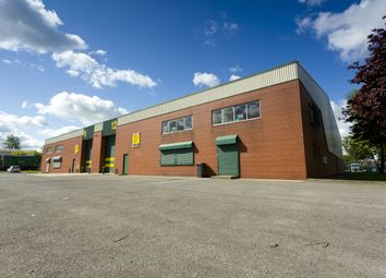 Thumbnail Warehouse to let in Glover Way, Leeds