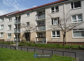 Thumbnail 2 bedroom flat to rent in Dumbreck, Glasgow