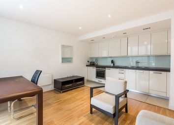 Thumbnail 1 bed flat to rent in City Quarter, Wapping