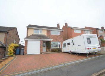 Thumbnail 3 bed detached house for sale in Meadow Drive, Keyworth, Nottingham