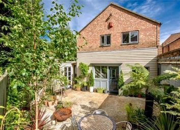 Thumbnail 3 bed detached house for sale in Staplegrove Road, Taunton