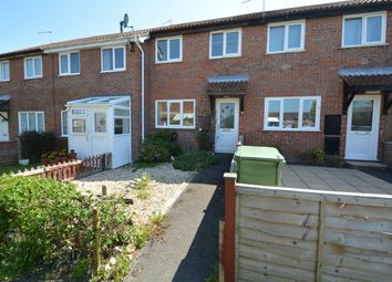 Thumbnail 2 bed terraced house for sale in The Doves, Weymouth