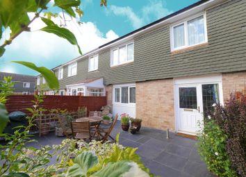 Thumbnail 3 bed terraced house for sale in Ock Drive, Berinsfield, Wallingford