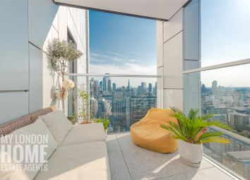 Thumbnail 1 bed flat for sale in Atlas Building, 145 City Road