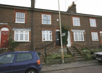 Thumbnail 2 bed terraced house for sale in New Mill Terrace, Tring