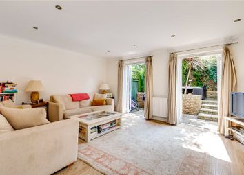 Thumbnail 2 bed property to rent in Marryat Square, Fulham, London