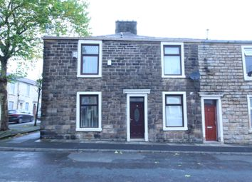 Thumbnail 2 bed terraced house for sale in Albert Street, Accrington, Lancashire