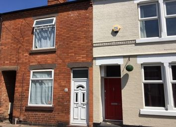 Thumbnail 2 bed property to rent in Burder Street, Loughborough, Leicestershire