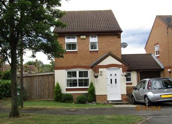Thumbnail 4 bed property to rent in Pickering Drive, Emerson Valley, Milton Keynes