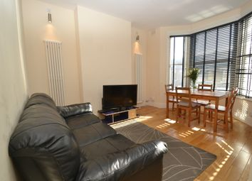 Thumbnail 1 bed duplex to rent in Buller Road, London