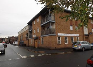 Thumbnail 2 bed flat for sale in Constable House, 2 Hill Street, Withington, Manchester