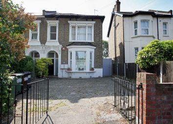 Thumbnail 2 bed flat for sale in Hainault Road, Upper Leytonstone