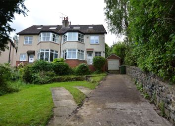 5 bed semi-detached house for sale in Hollin Lane, Far Headingley, Leeds, West Yorkshire LS16