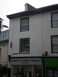 Thumbnail 2 bed flat to rent in Victoria Place, Trewoon, St. Austell